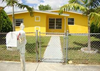Pre Foreclosure in Miami 33177 SW 119TH AVE - Property ID: 1646368503