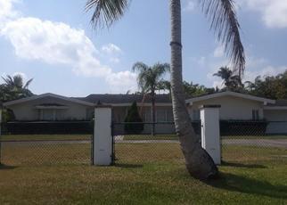 Pre Foreclosure in Miami 33187 SW 199TH ST - Property ID: 1646371570