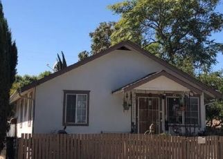 Pre Foreclosure in Gustine 95322 6TH ST - Property ID: 1646375510