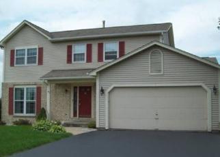 Pre Foreclosure in Rochester 14624 GERALDINE PKWY - Property ID: 1646424565