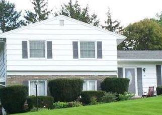 Pre Foreclosure in Henrietta 14467 CHURCH HILL RD - Property ID: 1646438129