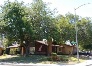 Pre Foreclosure in Bakersfield 93309 LA QUINTA CT - Property ID: 1646458281