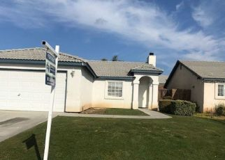 Pre Foreclosure in Bakersfield 93308 REDWOOD MEADOW DR - Property ID: 1646459604