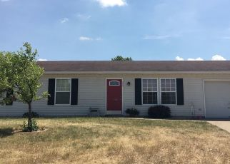 Pre Foreclosure in Fremont 46737 W FOLLETT LN - Property ID: 1646509531