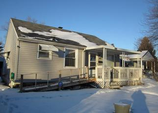 Pre Foreclosure in Indianapolis 46218 E 19TH PL - Property ID: 1646520931