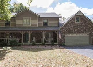 Pre Foreclosure in New Palestine 46163 W HERITAGE DR - Property ID: 1646522225