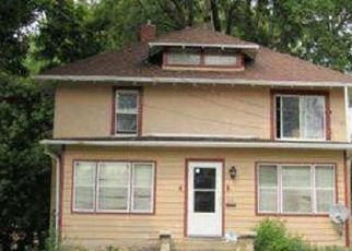 Pre Foreclosure in Mount Morris 61054 W LINCOLN ST - Property ID: 1646548508