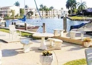 Pre Foreclosure in Hallandale 33009 GOLDEN ISLES DR - Property ID: 1646603700