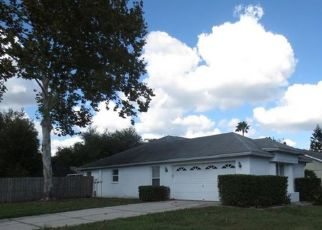 Pre Foreclosure in Tampa 33647 MILL CIR - Property ID: 1646640483