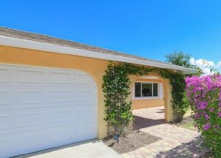 Pre Foreclosure in Venice 34285 BAYCREST DR - Property ID: 1646709242