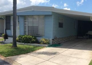 Pre Foreclosure in Pinellas Park 33782 66TH ST N LOT 414 - Property ID: 1646718438