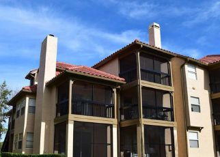 Pre Foreclosure in Clearwater 33762 FEATHER SOUND DR - Property ID: 1646758745