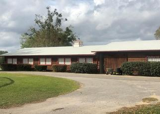 Pre Foreclosure in Reddick 32686 NW 165TH ST - Property ID: 1646829695