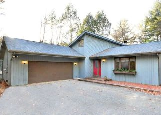 Pre Foreclosure in New Hartford 06057 LAIR RD - Property ID: 1646878297
