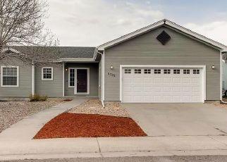 Pre Foreclosure in Aurora 80015 S QUEMOY CIR - Property ID: 1646885303