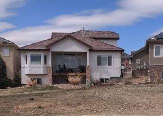 Pre Foreclosure in Aurora 80016 E HOOVER PL - Property ID: 1646887497