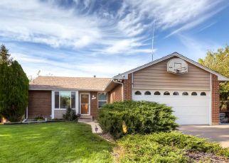 Pre Foreclosure in Aurora 80017 E IDAHO PL - Property ID: 1646891444