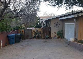 Pre Foreclosure in Lake Elsinore 92530 ZELLAR ST - Property ID: 1646935233