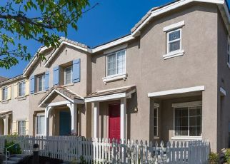 Pre Foreclosure in Chula Vista 91913 CANVAS DR - Property ID: 1647000948