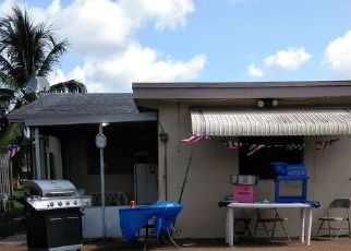 Pre Foreclosure in Hollywood 33024 NW 30TH ST - Property ID: 1647059180