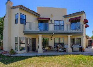 Pre Foreclosure in Phoenix 85022 E WINGED FOOT RD - Property ID: 1647081975