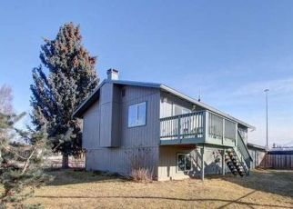 Pre Foreclosure in Anchorage 99515 JARVIS AVE - Property ID: 1647088982