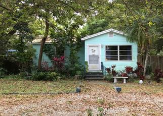 Pre Foreclosure in Tampa 33604 E FLORA ST - Property ID: 1647140205