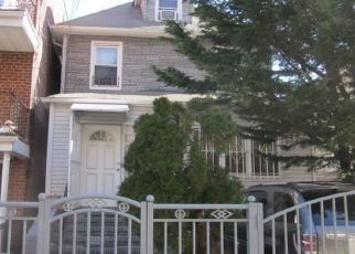 Pre Foreclosure in Elmhurst 11373 91ST ST - Property ID: 1647218611