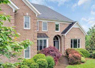 Pre Foreclosure in Keswick 22947 SANDOWN PARK RD - Property ID: 1647246646