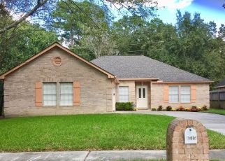 Pre Foreclosure in Houston 77073 MILLHOUSE RD - Property ID: 1647302707