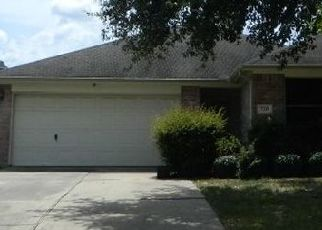 Pre Foreclosure in Cypress 77433 PHEASANT GROVE DR - Property ID: 1647312780