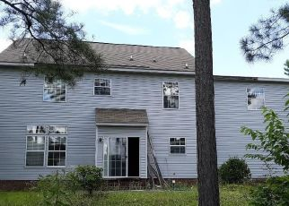 Pre Foreclosure in Columbia 29229 MAY OAK CT - Property ID: 1647350436