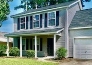 Pre Foreclosure in Columbia 29209 CREEK WAY LN - Property ID: 1647351763