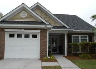 Pre Foreclosure in Summerville 29485 GARDEN GROVE DR - Property ID: 1647354830