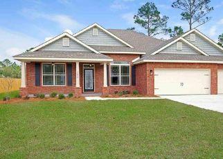 Pre Foreclosure in Gulf Breeze 32563 PELICAN BAY CIR - Property ID: 1647385929