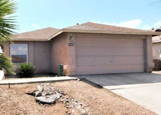 Pre Foreclosure in Tucson 85730 E MITCHELL FLYER RD - Property ID: 1647403431
