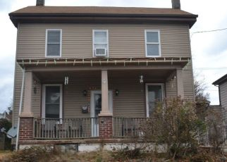 Pre Foreclosure in Duncannon 17020 HIGHLAND AVE - Property ID: 1647445934