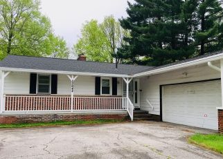 Pre Foreclosure in Bedford 44146 RANKIN RD - Property ID: 1647504609