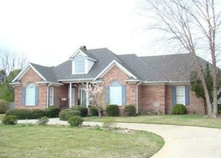 Pre Foreclosure in Rocky Mount 27803 LOGAN TRL - Property ID: 1647526506