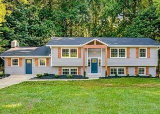 Pre Foreclosure in Pfafftown 27040 RIVER DALE RD - Property ID: 1647533965
