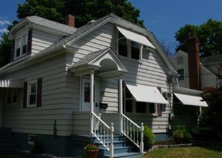 Pre Foreclosure in Middletown 06457 FOWLER AVE - Property ID: 1647633820