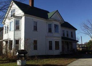 Pre Foreclosure in Dixfield 04224 MAIN ST - Property ID: 1647665340