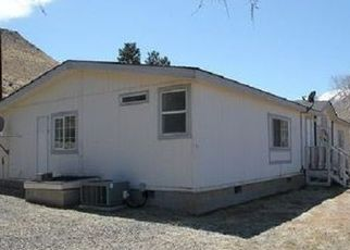 Pre Foreclosure in Coleville 96107 PINENUT RD - Property ID: 1647713973