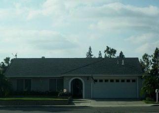 Pre Foreclosure in Mission Viejo 92691 VIA LA CORUNA - Property ID: 1647734546