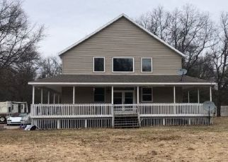 Pre Foreclosure in Holton 49425 MEINERT RD - Property ID: 1647851483