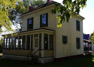 Pre Foreclosure in Calais 04619 UNION ST - Property ID: 1647923756