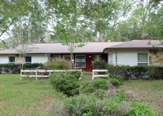 Pre Foreclosure in Morriston 32668 NW 160TH AVE - Property ID: 1648087554