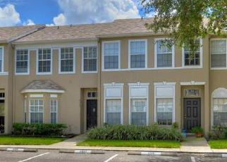 Pre Foreclosure in Tampa 33624 CLAVERTON CT - Property ID: 1648155432