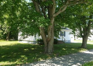 Pre Foreclosure in Bangor 04401 STILLWATER AVE - Property ID: 1648209304