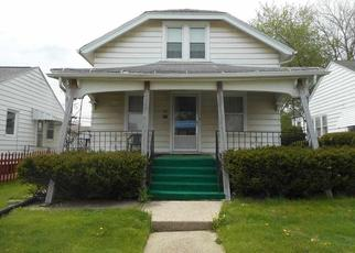 Pre Foreclosure in South Bend 46619 S ALBERT AVE - Property ID: 1648249156